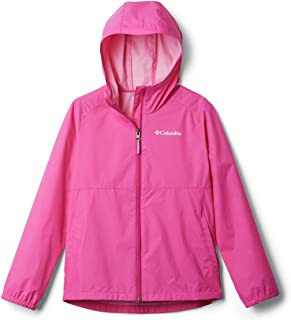 Columbia Girls' Switchback II Waterproof Jacket