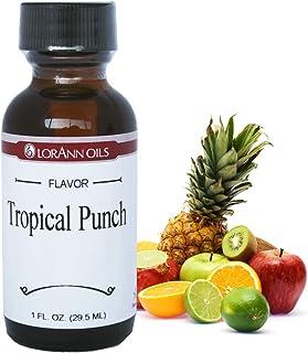 Lorann Oils Tropical Punch 1 Ounce Flavoring
