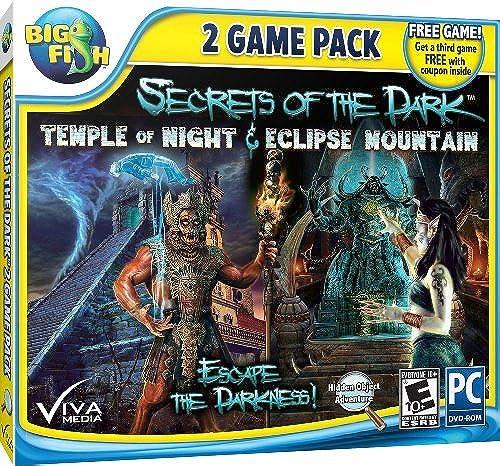 Secrets of the Dark 2 Game Pack by Viva Media