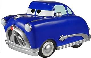Funko POP Disney: Cars Doc Hudson Action Figure
