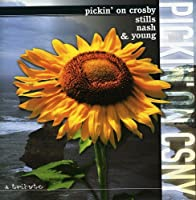 Vol. 1-Pickin' on Crosby Stills N