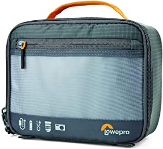 Lowepro Case Gearup Camera Box Medium. Compact Travel Packing Case, Dark Grey (Lp37145-Pww)