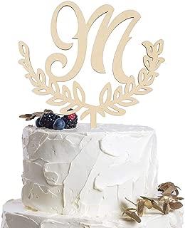 Best wedding anniversary monogram 50 Reviews
