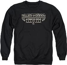 Sons of Anarchy TV Show Teller Morrow Adult Crewneck Sweatshirt