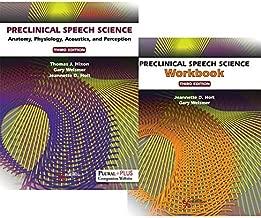 Preclinical Speech Science Bundle (Textbook + Workbook), Third Edition