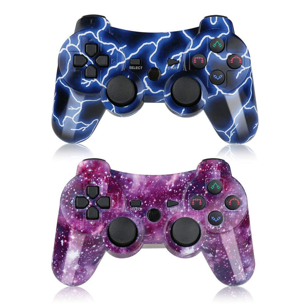 Bowei PS3 Controller Wireless Playstation