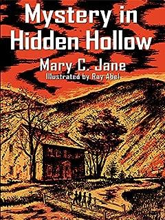 Mystery in Hidden Hollow