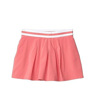 PUMA Golf Resort Skirt 14 (Rapture Rose) Women