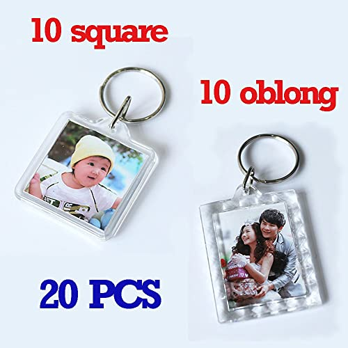 Double Sided T Shirt Shaped Key Ring Worlds Best Design