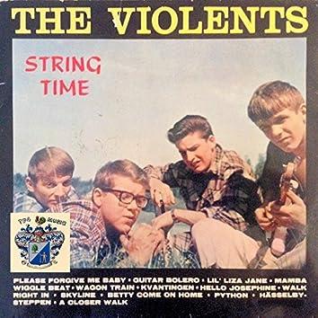 String Time