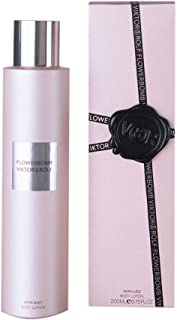 Flowerbomb By Viktor & Rolf Body Lotion, 6.7-Ounce