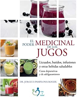 Jugos Medicinales