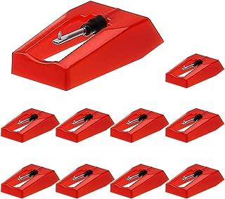 Amazon.es: aguja tocadiscos