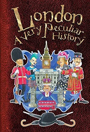 London: A Very Peculiar History by Jim Pipe(2014-04-01)