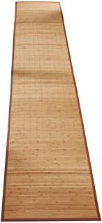Fox Valley Traders Bamboo Non Slip Runner 118