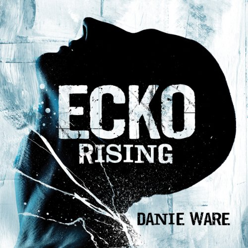 Ecko Rising audiobook cover art