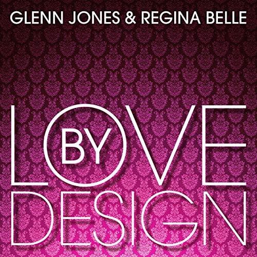 Glenn Jones & Regina Belle
