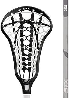 STX Crux 400 Women's Complete Lacrosse Stick with 7075 Handle