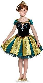 Anna Coronation Tutu Prestige Costume, X-Small (3T-4T)