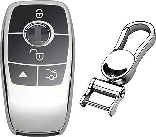 Suchergebnis Auf Für Mercedes C Klasse Schlüsselanhänger Merchandiseprodukte Auto Motorrad