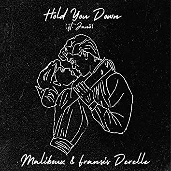 Hold You Down (feat. Janö)