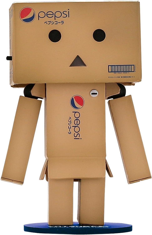 Kaiyodo Revoltech Danboard Mini Action Figure Pepsi Version (japan import)