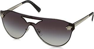 6ef715f33574 Amazon.com  Versace - Sunglasses   Eyewear Accessories   Accessories ...