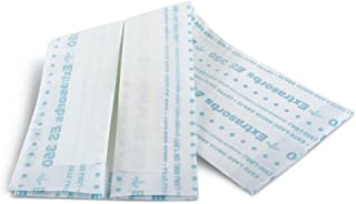 Medline Extrasorbs Extra Strong Disposable Underpads, Super Absorbent Dry Pads, 30