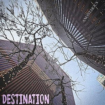 Destination (feat. Breana Marin)