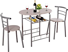 Best compact dining table set Reviews