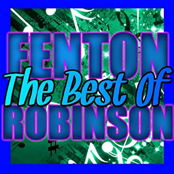 The Best of Fenton Robinson