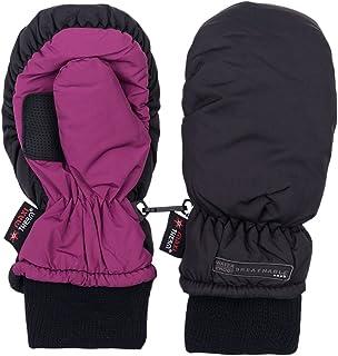 maximo Thermofausthandschuh Guantes para clima frío para Niñas