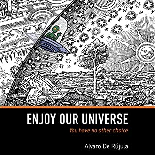 Enjoy Our Universe cover art