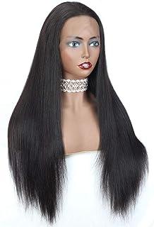 Krn Full Lace Human Lace Wigs