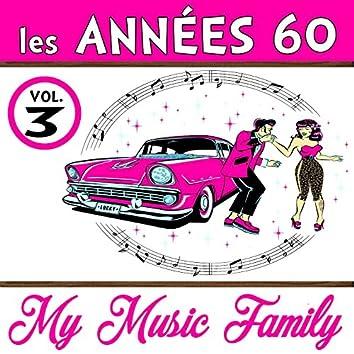 Les années 60 - Volume 3