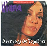 If We Hold On Together 歌詞