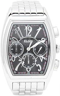 [エルジン]ELGIN 腕時計 クロノグラフ FK1215S-B メンズ