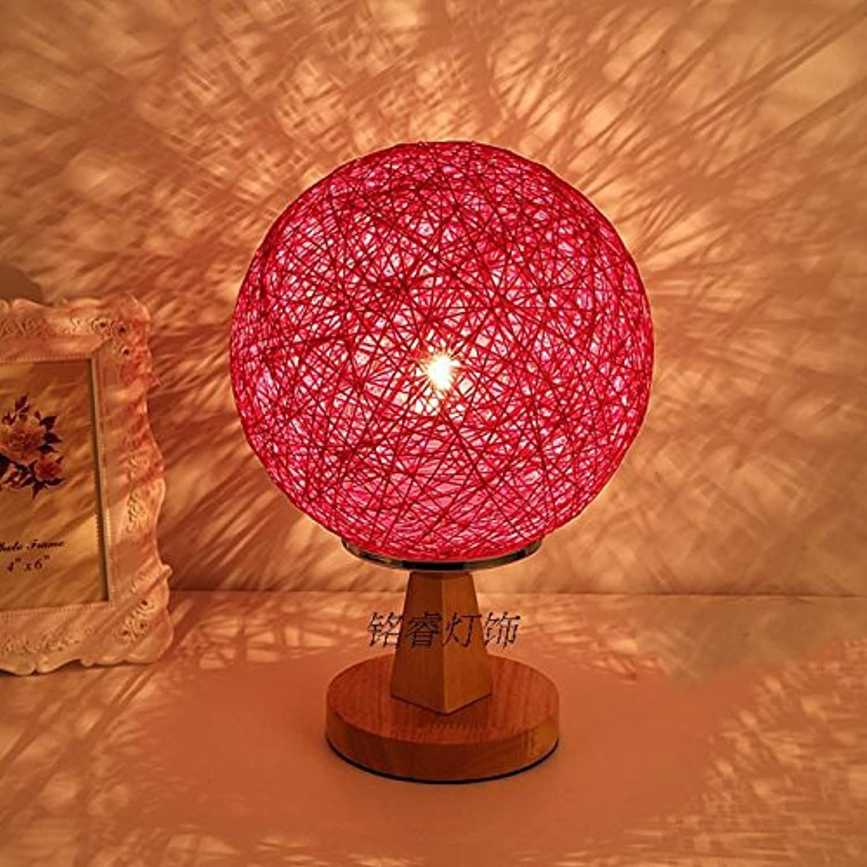 Die Kommission rattan Massivholz Lampen 30  20 20 20 CM, Ma rattan Cherry rot, der Helligkeitsregler B06Y538V28  | Guter weltweiter Ruf  cccf87
