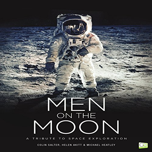 Men on the Moon cover art