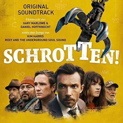 Schrotten! (Original Motion Picture Soundtrack)