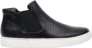 CUSHIONAIRE Women's Rebel Sneaker +Wide Width Available