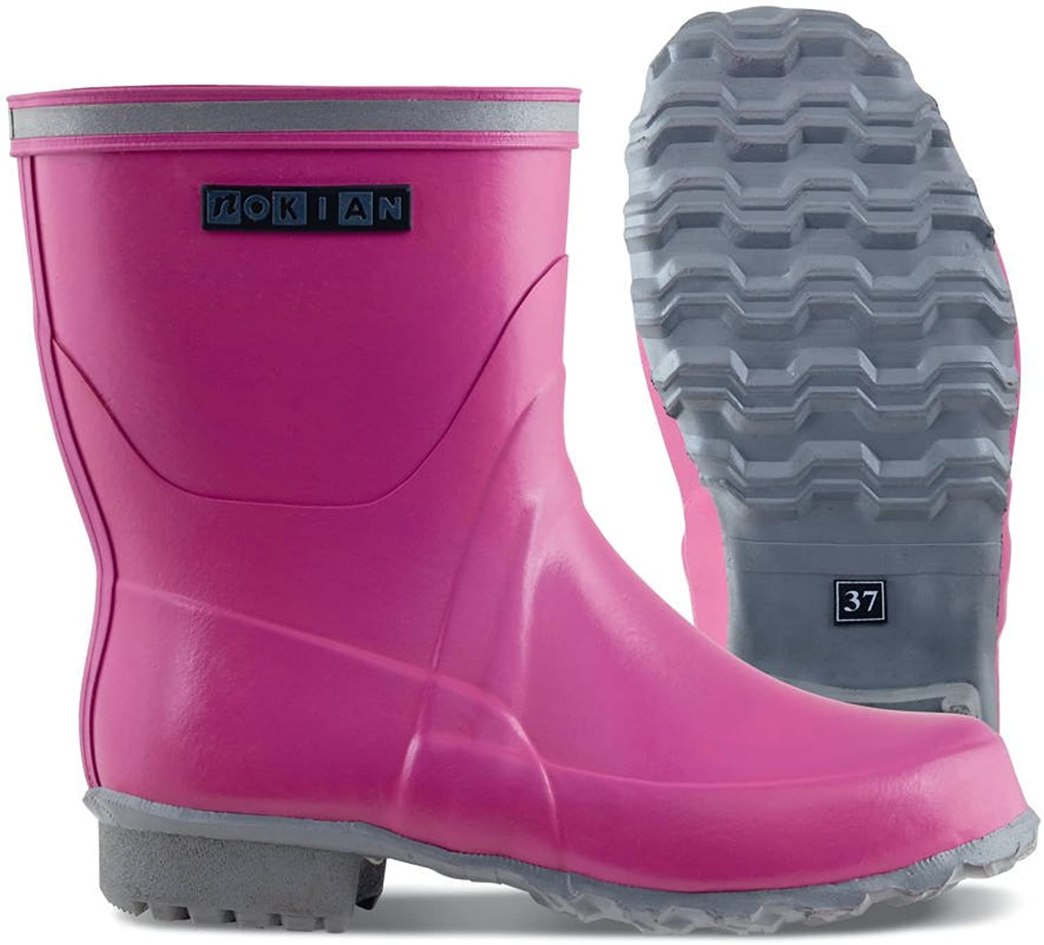 Nokian Footwear Gummistiefel -Piha- (Everyday) [403] [403] [403] 737635