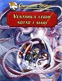 Ventimila leghe sotto i mari di Jules Verne...