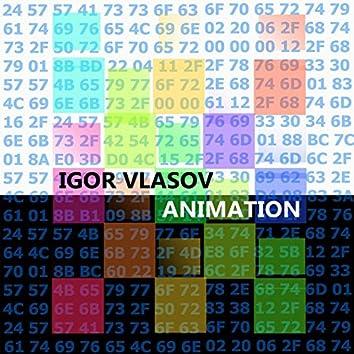 Animation EP