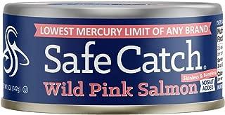 wild alaskan coho salmon