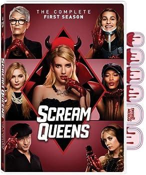 Best scream queens dvd Reviews