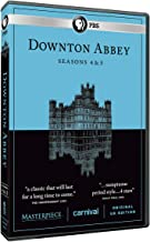 Masterpiece Classic: Downton Abbey - The Complete Seasons 4 & 5