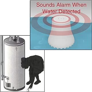 Flood Buzz Water Leak Detector Sounds Alarm (Set of 3)