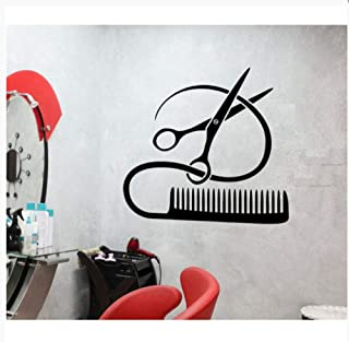 wall stickers bestseller comb wall stickerswall stickers wall stickers Black_84x88cm