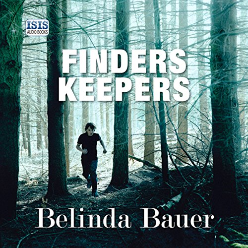 Finders Keepers Titelbild